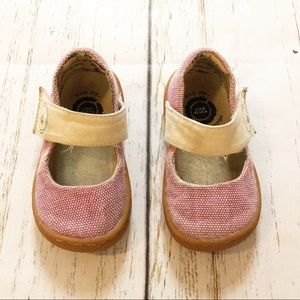 🏷Livie & Luca pink shoes 4